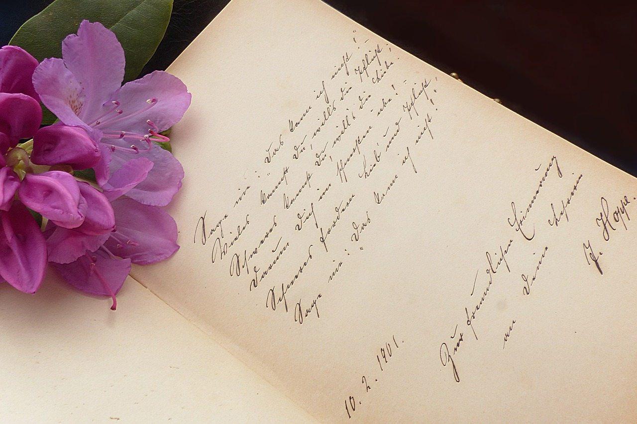 Versos para enamorar