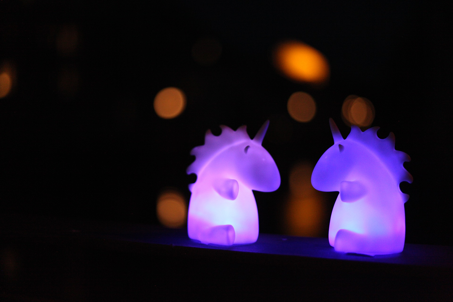 Poemas de unicornios