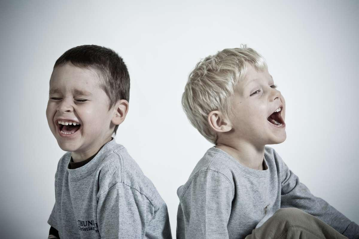 Chistes de niños