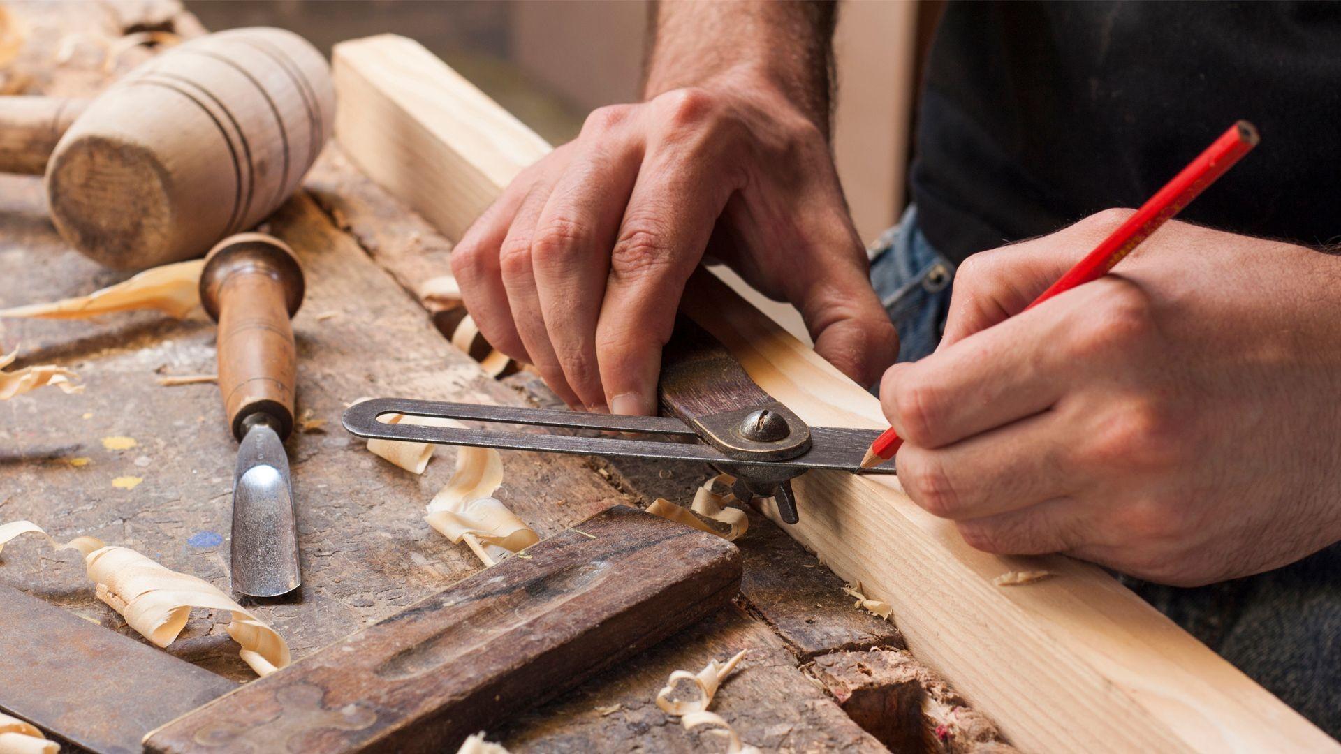 Libros de carpintería