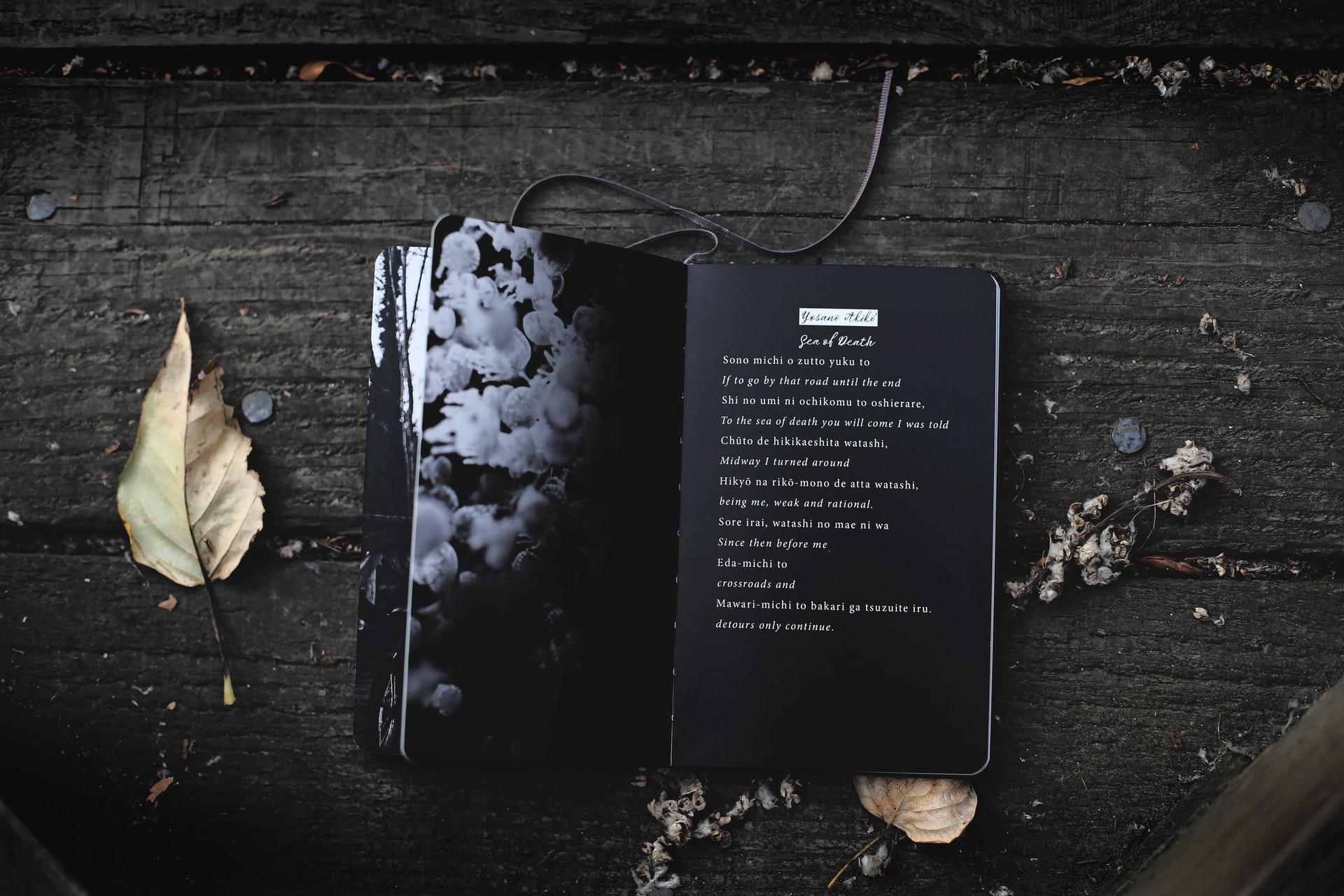+29 Poemas de Amado Nervo y frases cautivadoras