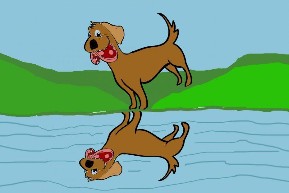 Fábulas de perros